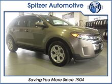 2013_Ford_Edge_SEL_ Sheffield OH