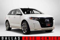2013_Ford_Edge_Sport AWD_ Carrollton TX
