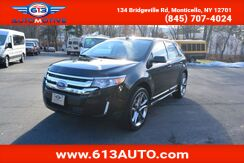 2013_Ford_Edge_Sport AWD_ Ulster County NY