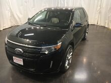 2013_Ford_Edge_Sport_ Clarksville TN