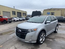 2013_Ford_Edge_Sport_ Cleveland OH