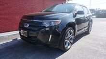 2013_Ford_Edge_Sport_ Indianapolis IN