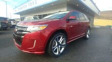2013_Ford_Edge_Sport_ Nesquehoning PA