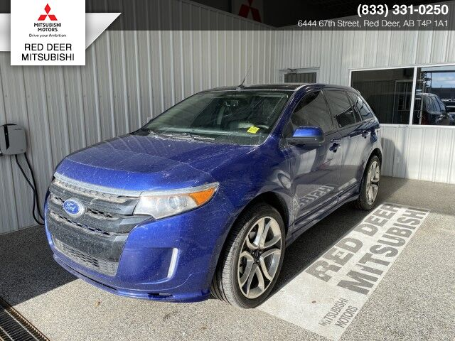 2013 Ford Edge Sport Red Deer County AB