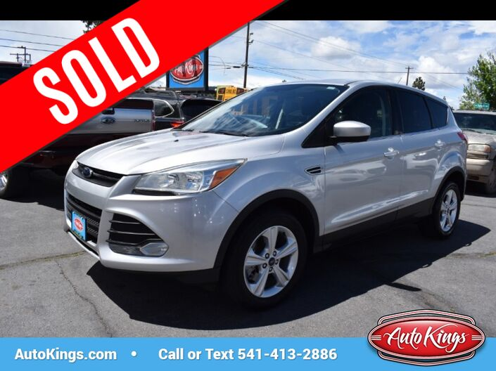 2013 Ford Escape 4WD 4dr SE Bend OR