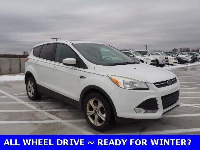 2013 Ford Escape 4WD 4dr SE Mars PA