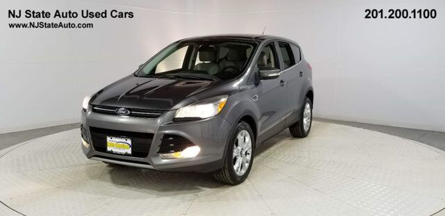 2013 Ford Escape 4WD 4dr SEL Jersey City NJ