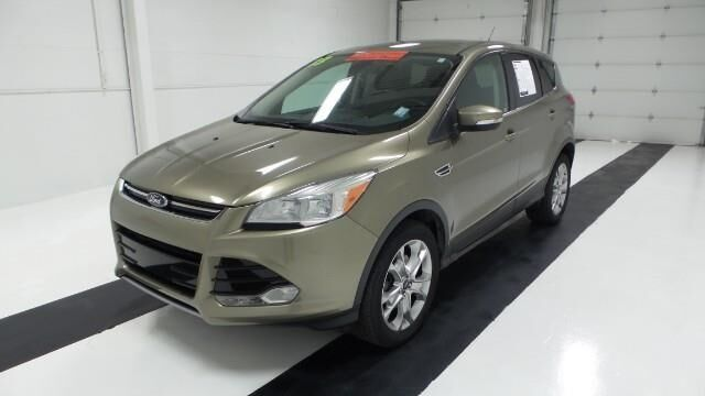 2013 Ford Escape 4WD 4dr SEL Manhattan KS