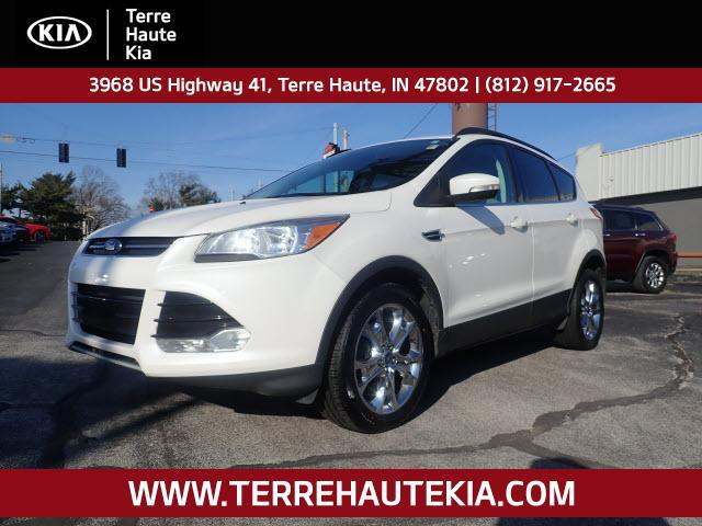 2013 Ford Escape 4WD 4dr SEL Terre Haute IN