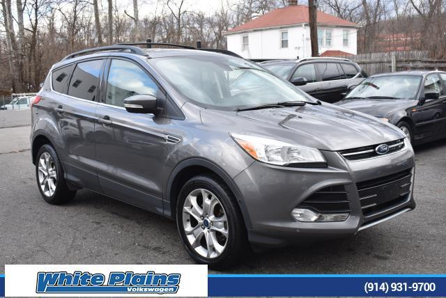 2013 Ford Escape 4WD 4dr SEL White Plains NY