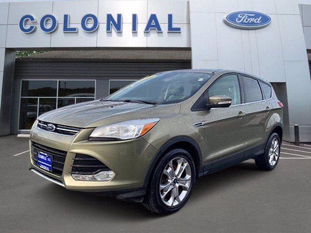 2013 Ford Escape 4WD 4dr SEL Marlborough MA