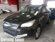 2013_Ford_Escape_4d SUV 4WD SEL_ Virginia Beach VA