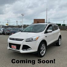 2013_Ford_Escape_4d SUV 4WD Titanium_ Virginia Beach VA