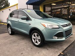 2013_Ford_Escape_4d SUV FWD SE_ Albuquerque NM