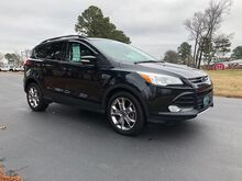 2013_Ford_Escape_4d SUV FWD SEL_ Virginia Beach VA