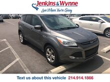 2013_Ford_Escape_FWD 4dr SE_ Clarksville TN