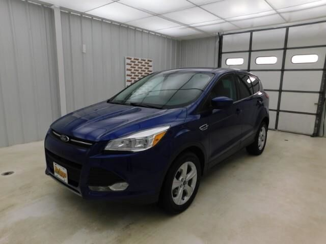 2013 Ford Escape FWD 4dr SE Manhattan KS