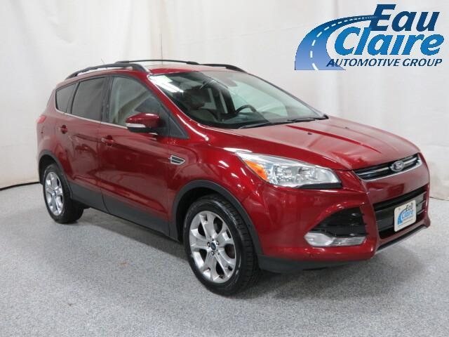 2013 Ford Escape FWD 4dr SEL Altoona WI