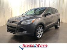 2013_Ford_Escape_FWD 4dr SEL_ Clarksville TN