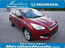 2013_Ford_Escape_FWD 4dr SEL_ Meridian MS