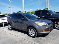 Ford Escape S 2013