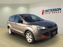 2013_Ford_Escape_S_ Wichita Falls TX