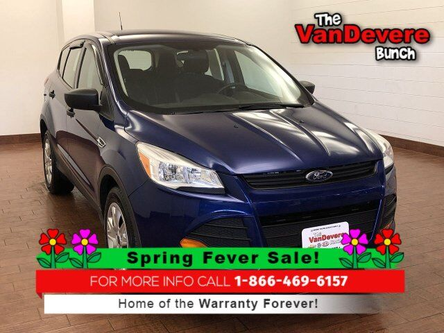 2013 Ford Escape S Akron OH