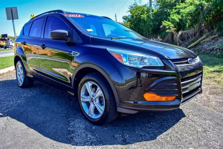 2013 Ford Escape S Arecibo PR
