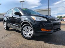 2013_Ford_Escape_S FWD_ Jackson MS