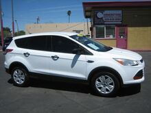 2013_Ford_Escape_S FWD_ Tucson AZ