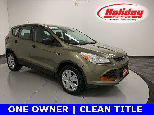 2013 Ford Escape S Fond du Lac WI