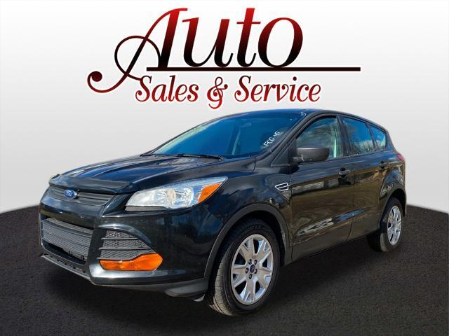 2013 Ford Escape S Indianapolis IN