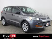2013_Ford_Escape_S_ Maumee OH