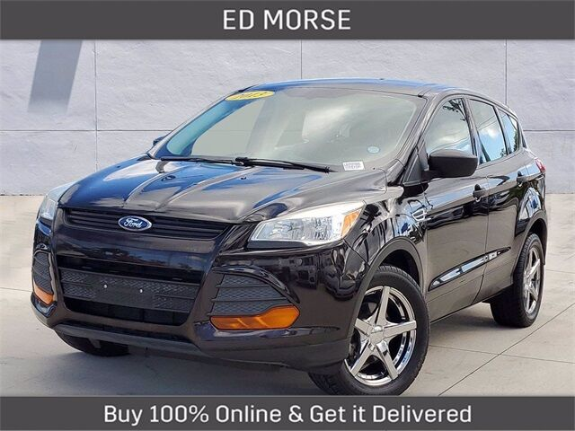 2013 Ford Escape S Riviera Beach FL
