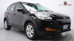 2013_Ford_Escape_S_ Tacoma WA