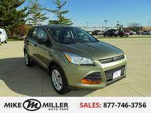 2013_Ford_Escape_S_ Peoria IL