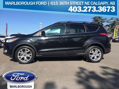 2013_Ford_Escape_SE  -  - Air - Tilt_ Calgary AB