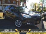 2013 Ford Escape SE - Heated Seats-Steering Wheel Controls-SYNC-LOW KM!