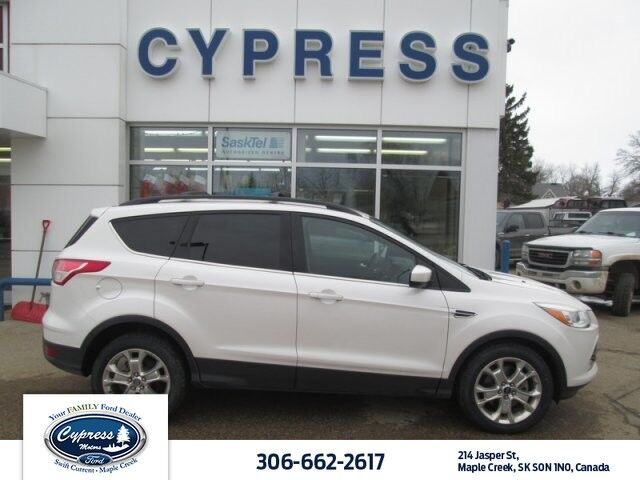 2013 Ford Escape SE- Panorama Roof,Touch Screen