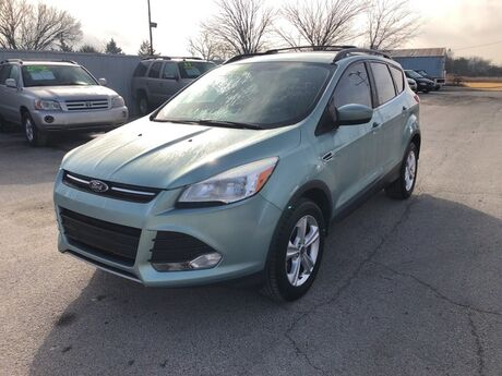 2013 Ford Escape SE Gainesville TX