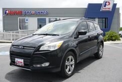 2013_Ford_Escape_SE_  TX
