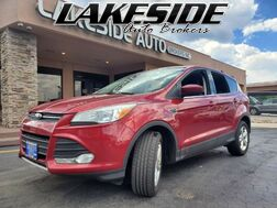 2013_Ford_Escape_SE 4WD_ Colorado Springs CO