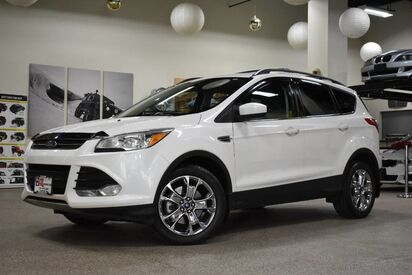 2013_Ford_Escape_SE 4WD Ecoboost_ Boston MA
