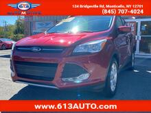 2013_Ford_Escape_SE 4WD_ Ulster County NY