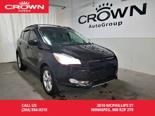 2013_Ford_Escape_SE/4WD/HEATED SEATS/PARKING assist/NAVIGATION SYS_ Winnipeg MB