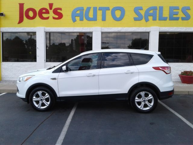 2013 Ford Escape SE 4WD Indianapolis IN