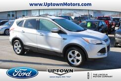 2013_Ford_Escape_SE 4WD_ Milwaukee and Slinger WI