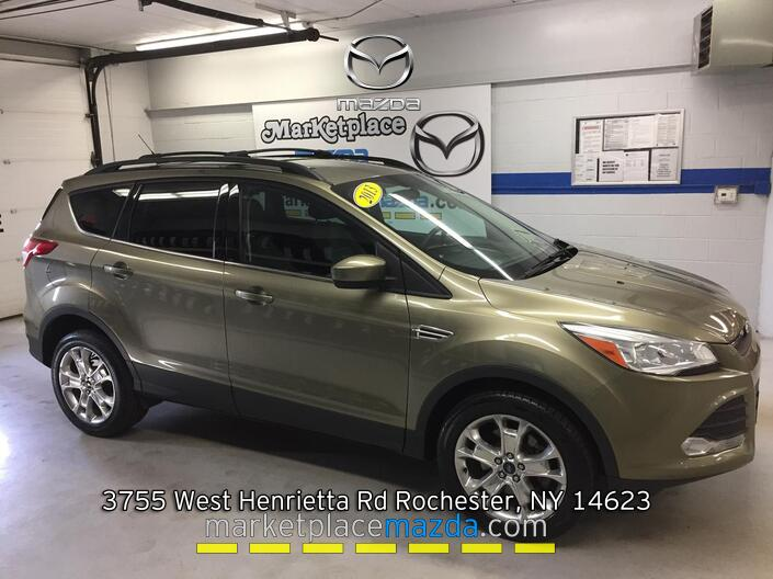 2013 Ford Escape SE 4WD Rochester NY