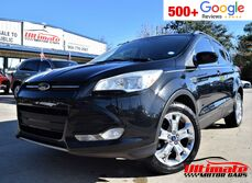 Ford Escape SE 4dr SUV 2013