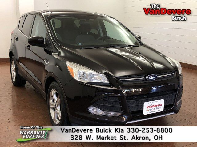2013 Ford Escape SE Akron OH